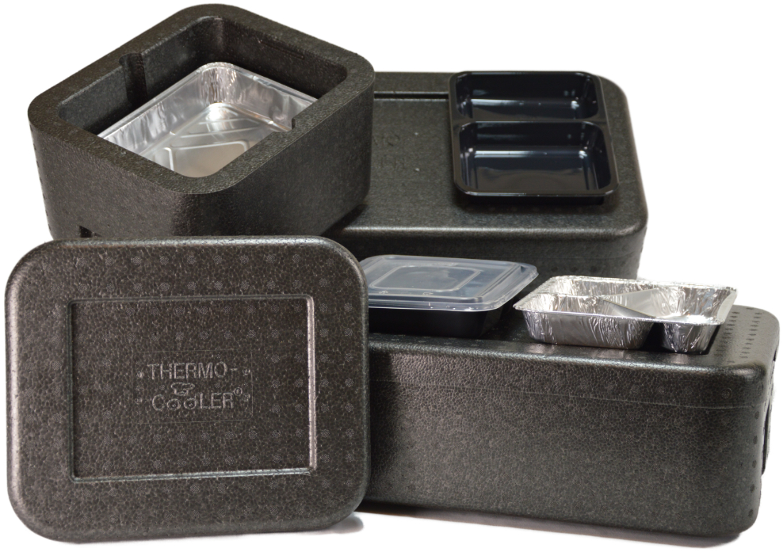 Thermo-Cooler Thermoboxen